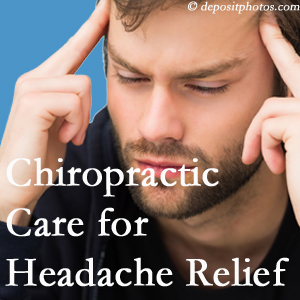 Gormish Chiropractic & Rehabilitation offers Carrolltown chiropractic care for headache and migraine relief.