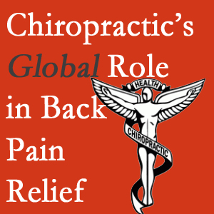 Gormish Chiropractic & Rehabilitation is Carrolltown's chiropractic care hub and is excited to be a part of chiropractic as its benefits for back pain relief grow in recognition.