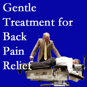 Carrolltown back pain and disc degeneration find help at Gormish Chiropractic & Rehabilitation with spinal disc pressure reducing Carrolltown spinal manipulation.
