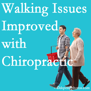 If Carrolltown walking is a problem, Carrolltown chiropractic care may well get you walking better.