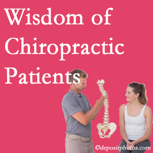 Many Carrolltown back pain patients choose chiropractic at Gormish Chiropractic & Rehabilitation to avoid back surgery.